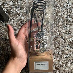 New Buddha silver fragrance diffuser